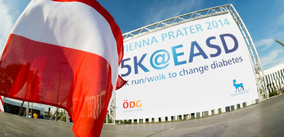 5K@EASD run/walk Image #2