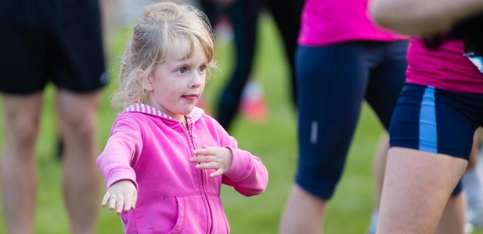 5K@EASD run/walk Image #12