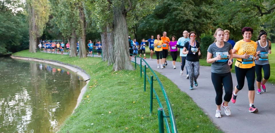 5K@EASD run/walk Image #16