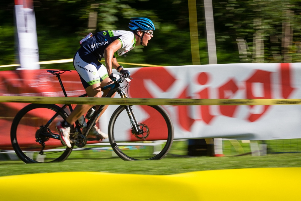 Bike Night Flachau 2016 Image #2
