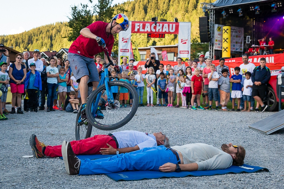Bike Night Flachau 2016 Image #9