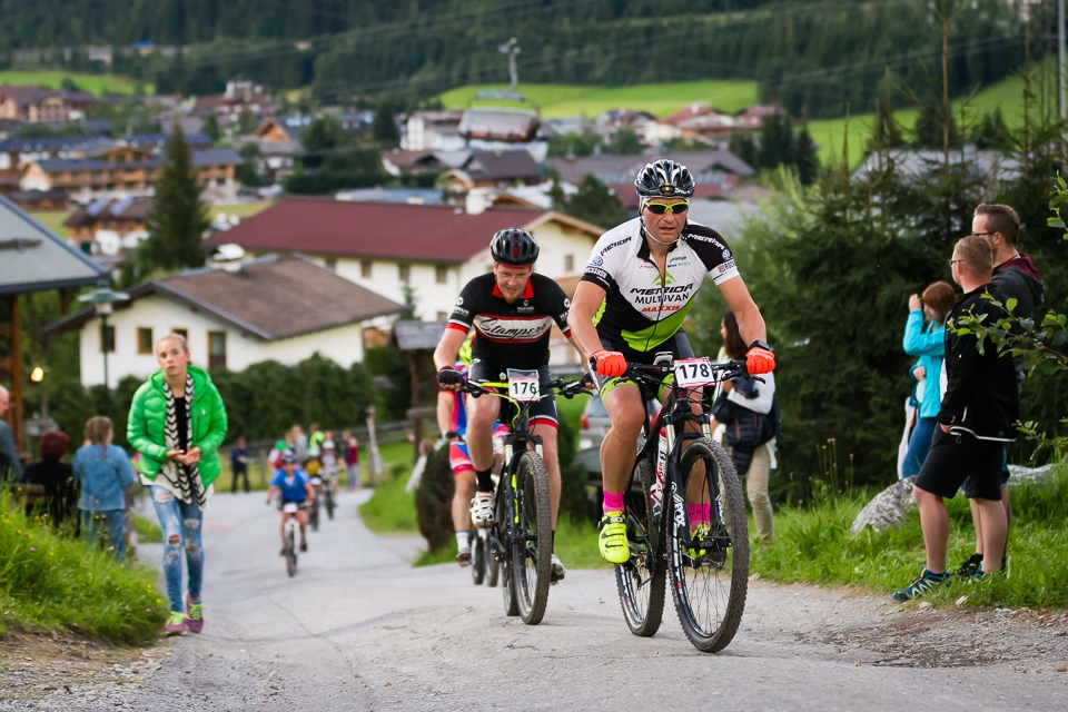 Bike Night Flachau 2016 Image #14