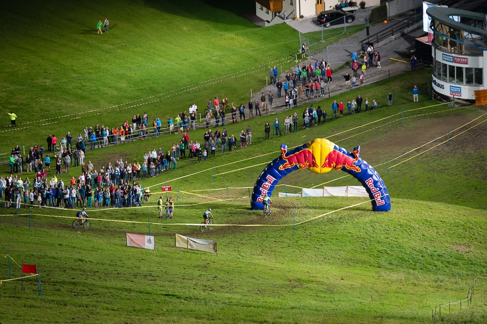 Bike Night Flachau 2016 Image #17