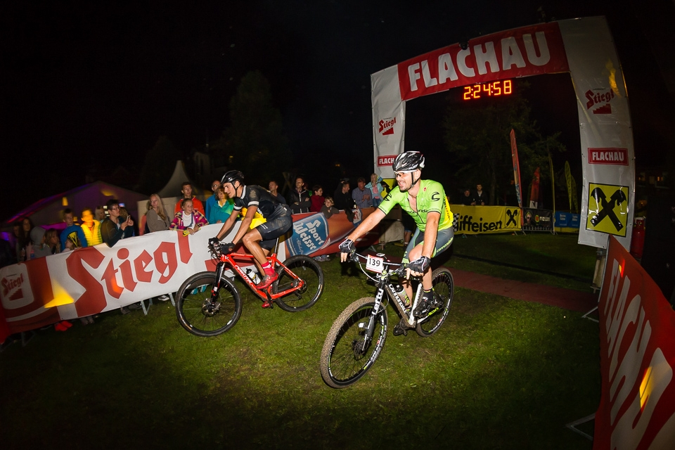 Bike Night Flachau 2016 Image #22