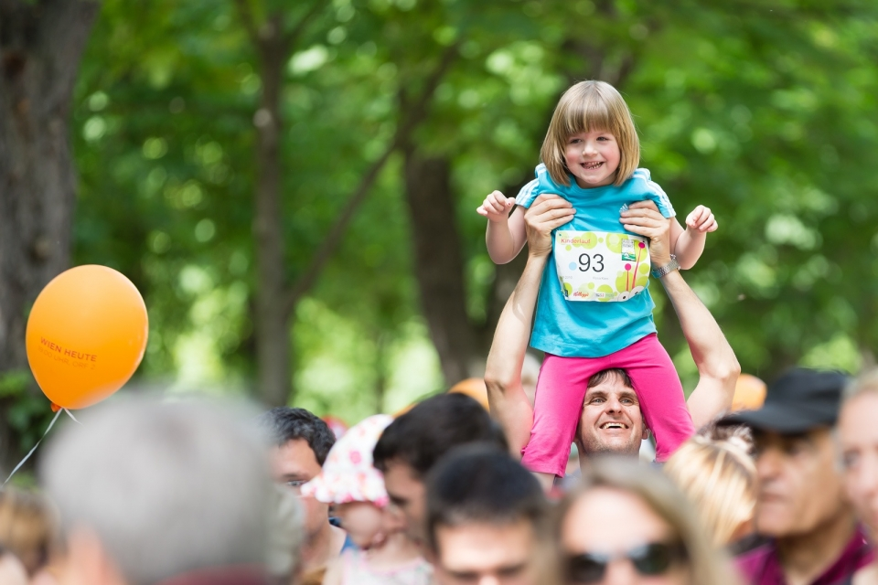 Kinderlauf 2014 Image #1