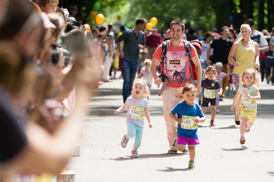 Kinderlauf 2014 Image #5