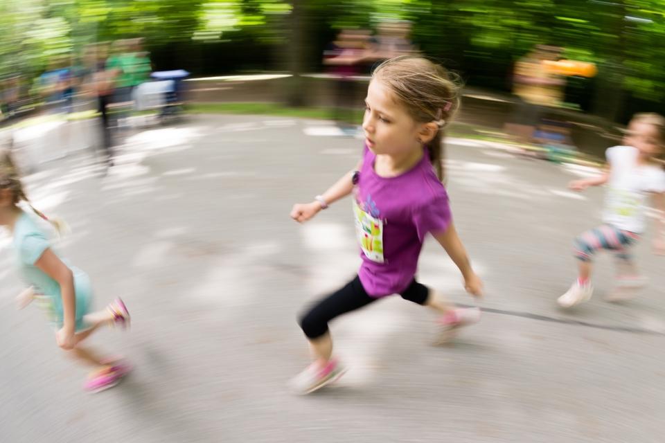 Kinderlauf 2014 Image #7