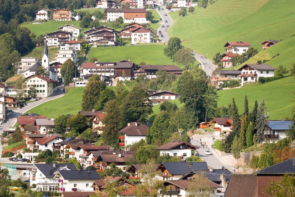Kufsteinerland Radmarathon Image #4