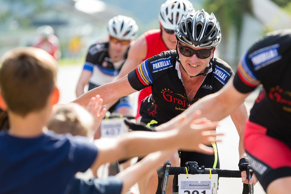 Kufsteinerland Radmarathon Image #5