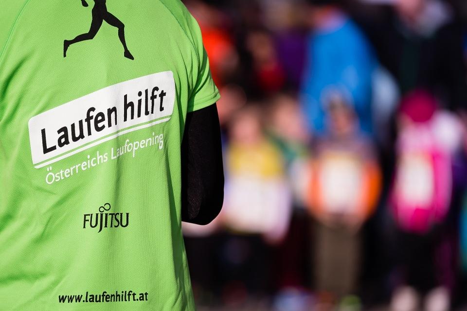 Laufen hilft 2015 Image #3