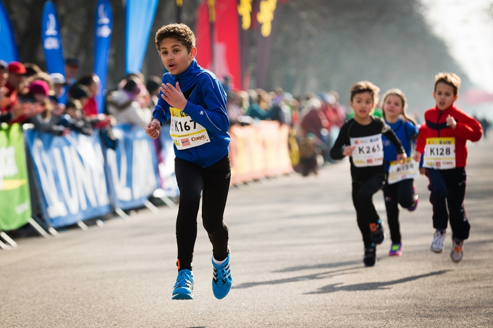 Laufen hilft 2015 Image #4