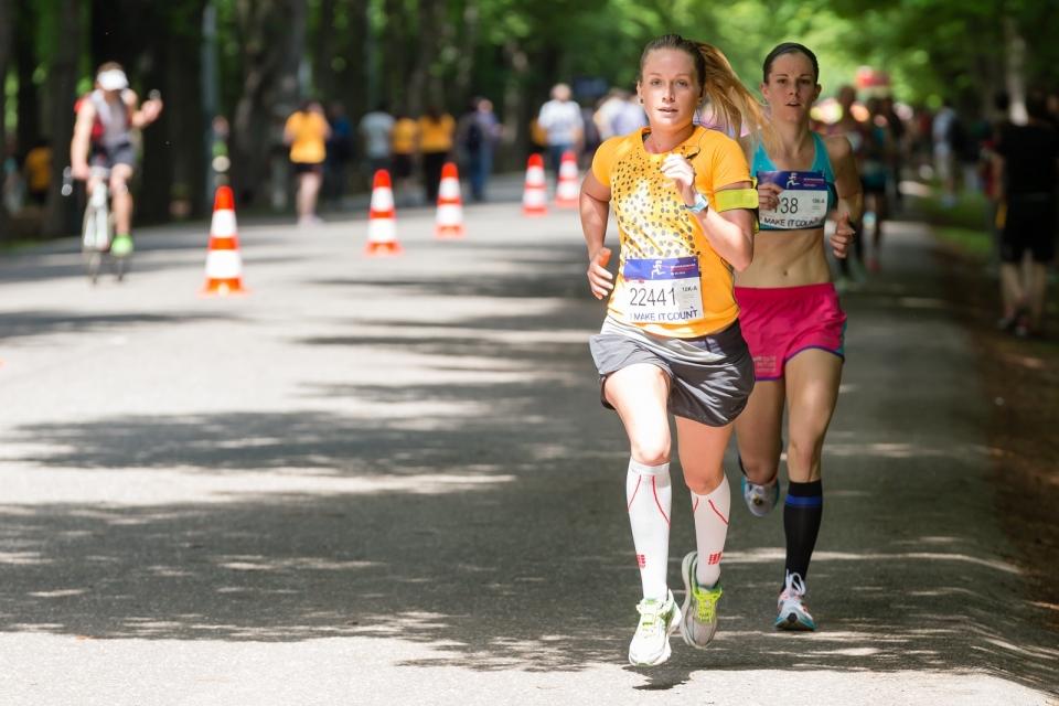 Österreichischer Frauenlauf 2014 Image #10
