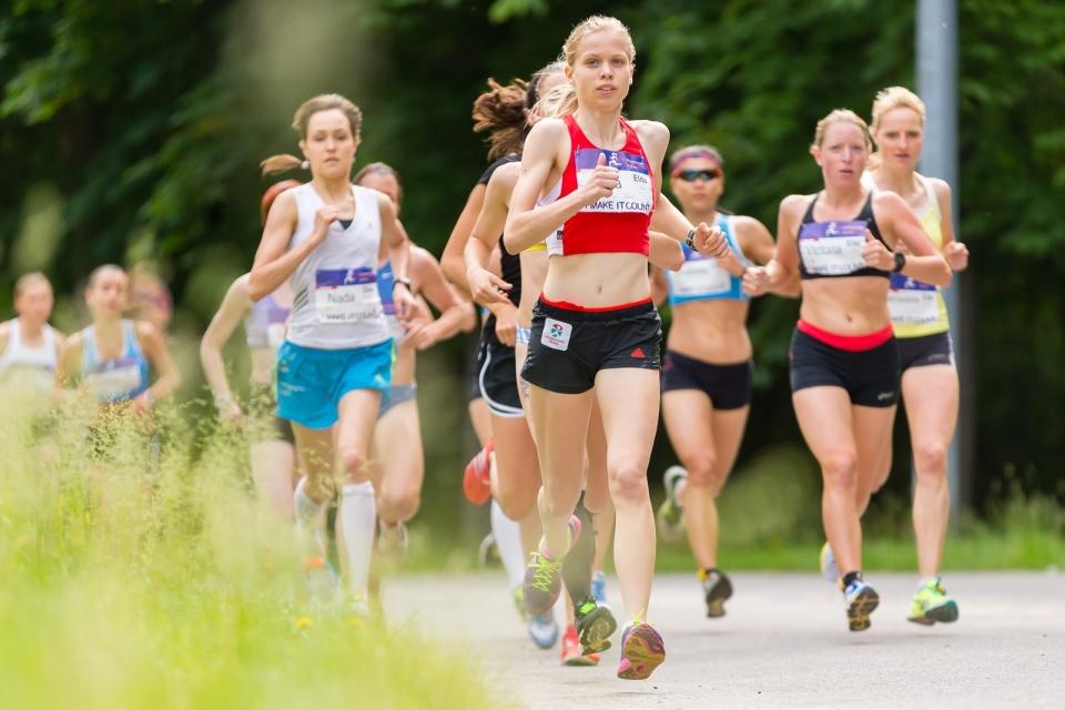 Österreichischer Frauenlauf 2014 Image #5