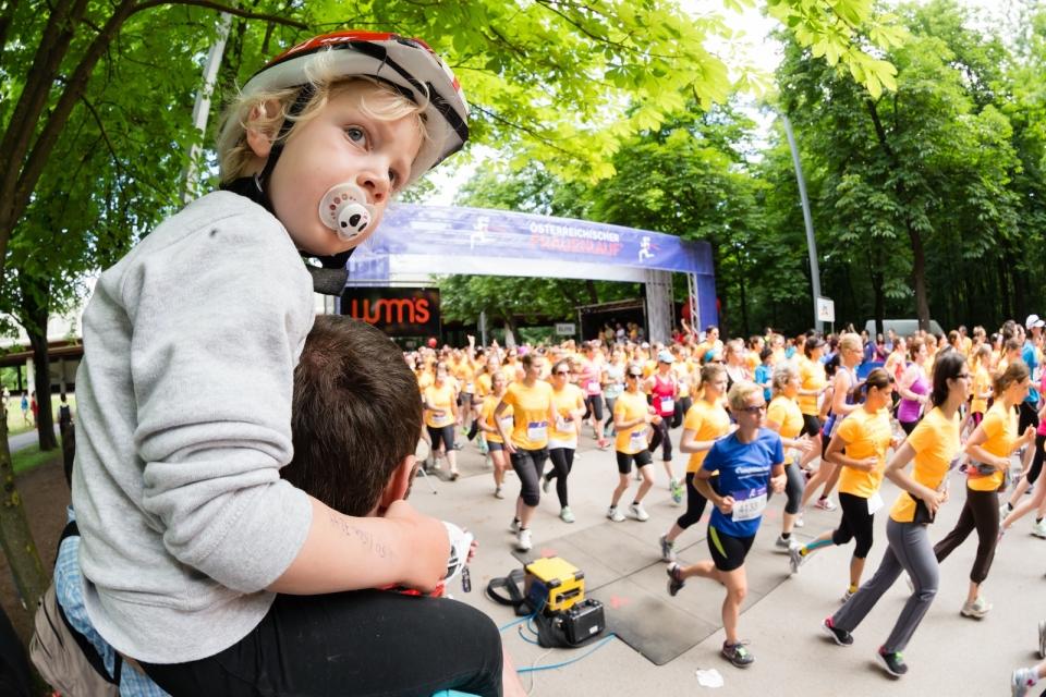 Österreichischer Frauenlauf 2014 Image #7