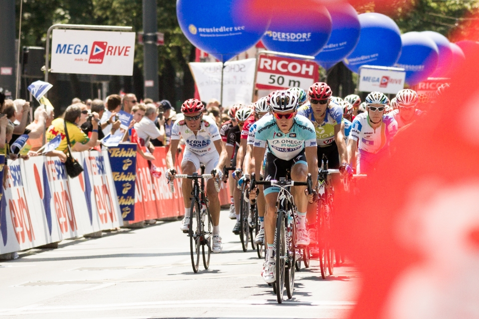 Tour of Austria 2012 - Final Stage Image #3