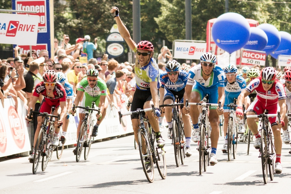 Tour of Austria 2012 - Final Stage Image #7