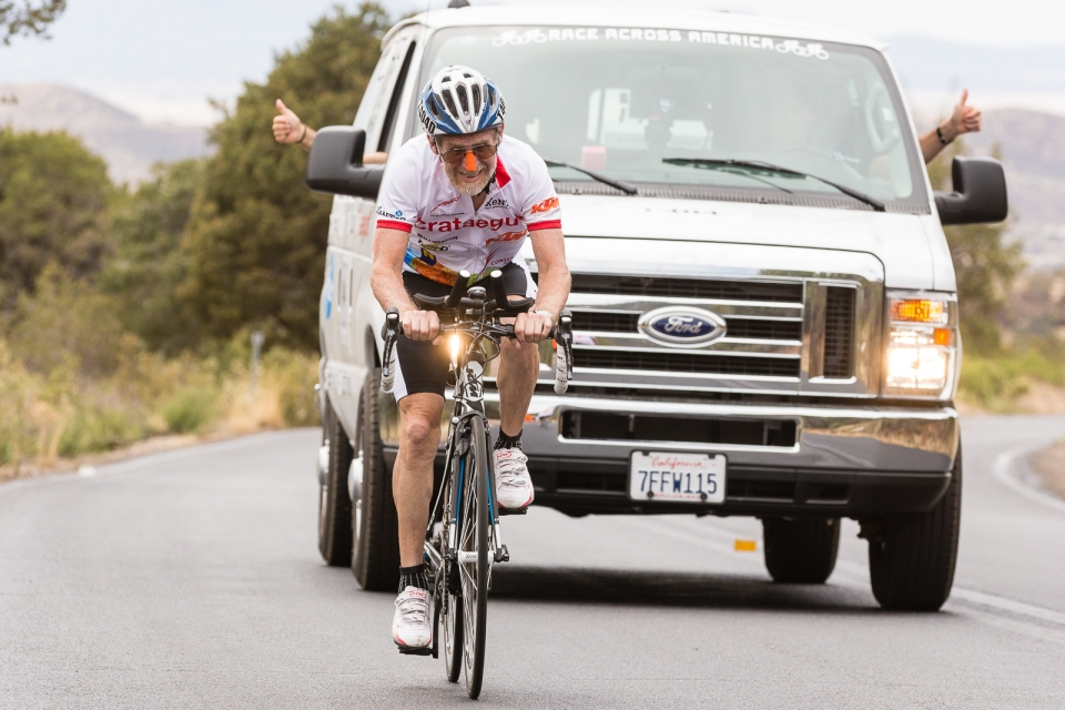 Race Across America 2014 Image #12