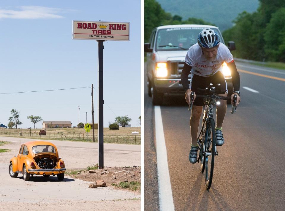 Race Across America 2014 Image #15