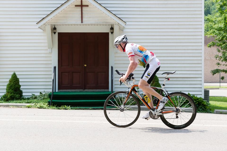Race Across America 2014 Image #19