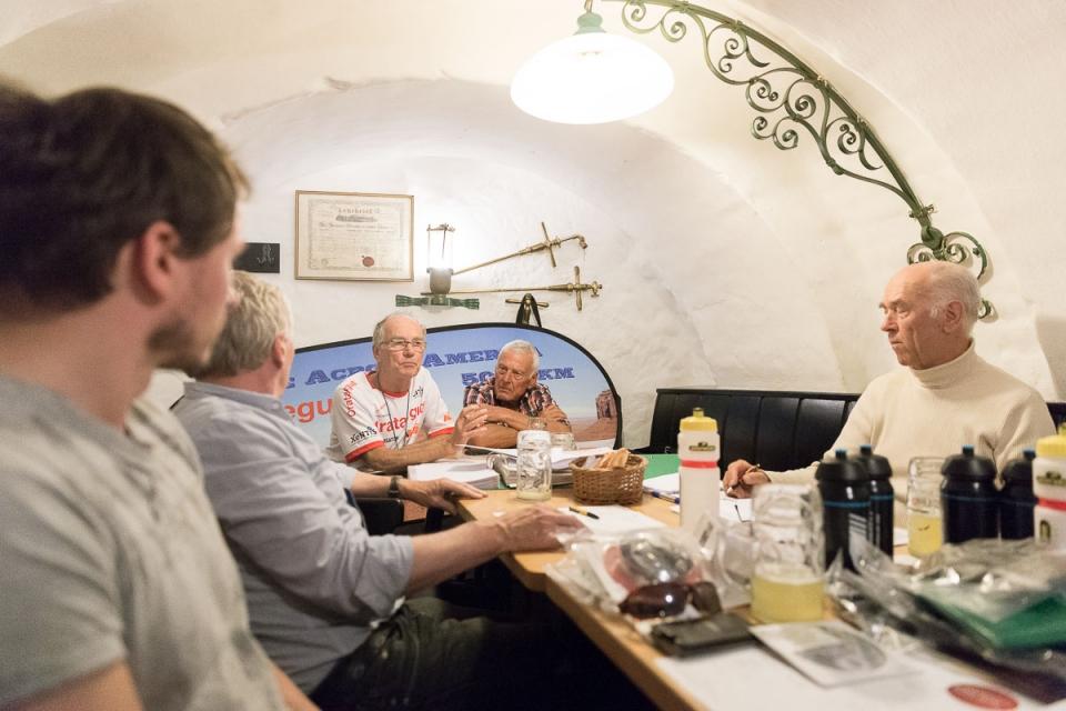RAAM Meeting Image #11