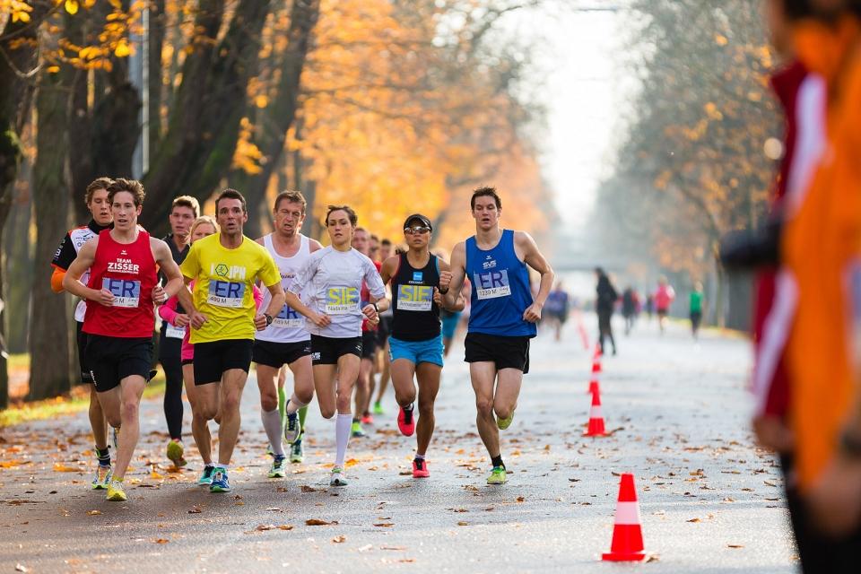 Sie + Er Lauf 2014 Image #1