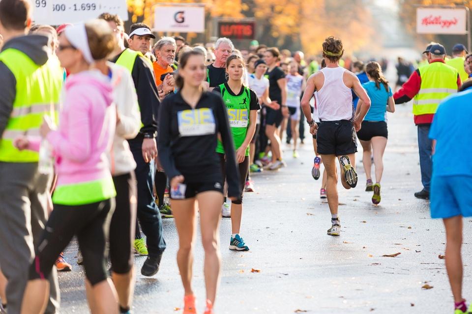 Sie + Er Lauf 2014 Image #5