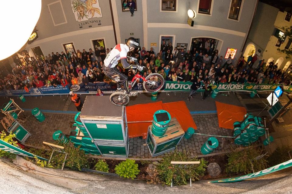 Trial Mountainbike World Championship Image #1