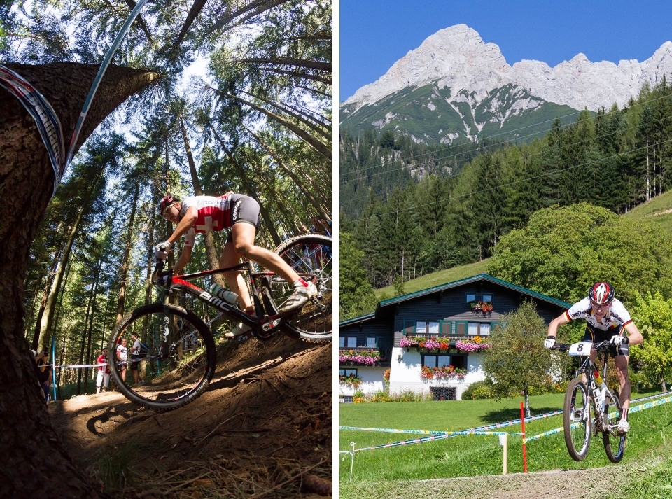 XC Mountainbike World Championship Image #2