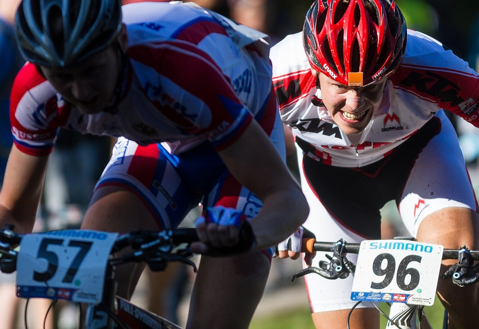 XC Mountainbike World Championship Image #5