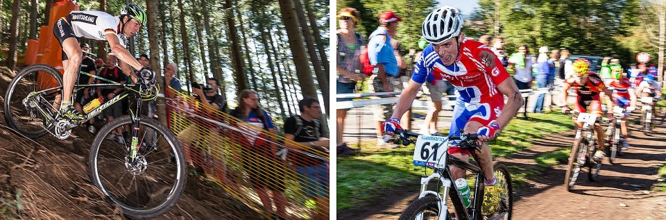XC Mountainbike World Championship Image #6
