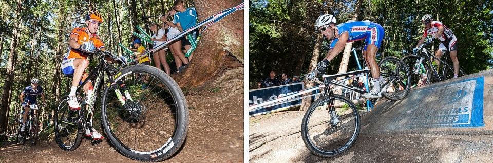 XC Mountainbike World Championship Image #7