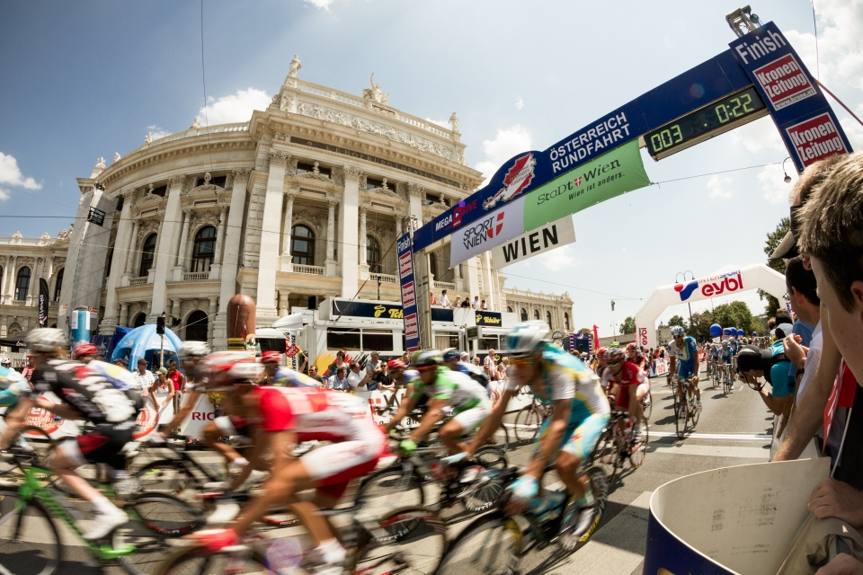 Tour of Austria 2012 - Final Stage
