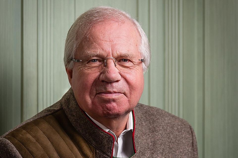 Dr. Rudolf Gürtler
